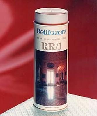 Bellinzoni RR-1 וקס לניקוי והברקה